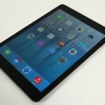 Apple Barometer Reveals Record November Sales