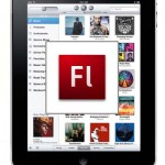 Flash now on the Apple iPad – somewhat