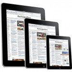 Apple might be readying a 7.85 inch sized iPad