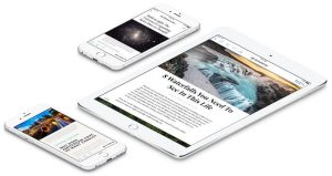 Apple News to Unveil new Advertising features and Micropayments