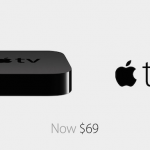 Apple TV Gets Lower Price, No Hardware Upgrade