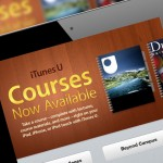 Over 1 Billion eTextbooks Downloaded from iTunes U