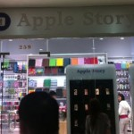 Apple Is on the Offensive with Fake Apple Stores