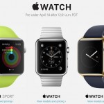 Apple Watch Pre-Orders Begin at 12:01AM PT on April 10
