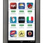 Nook Color app store reach 1 million downloads