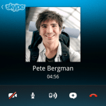 Skype to Be Released on Blackberry Q10 May 1st