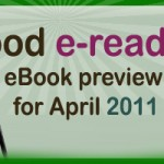 Fiction eBook Releases for April 2011