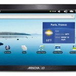 Arnova 10b tablet now with better display and twice the memory capacity