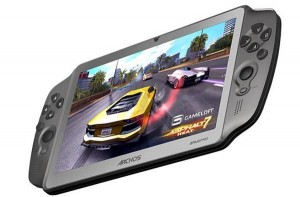 IFA 2012: Archos GamePad Tablet Revealed