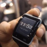 Archos Confirms a Touch Enabled e-Ink Smartwatch For Summer Launch