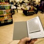 e book vs books