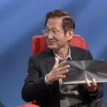 ASUS Sales Target for 2012 – 3-6 Million Tablet PCs