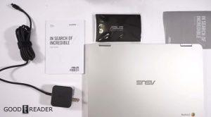 Asus Chromebook C302CA Unboxing Video