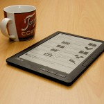 Asus 950 E-Reader! Uses new Sipix Microcup Technology
