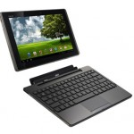 Asus Eee Pad Transformer Set for July End Debut in India