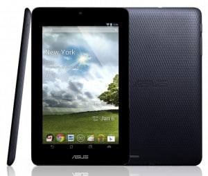 Acer, Asus Expecting Strong Demand for Tablet PCs