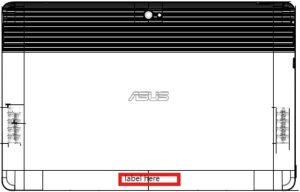 ASUS Tablet 810 Running Windows 8 Passes the FCC