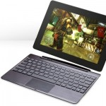 Asus Transformer Prime Gets New Update