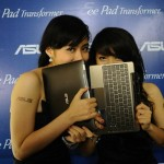 Asus makes it big in the tablet segment
