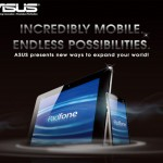 Asus Padfone to be Launched During MCW Event