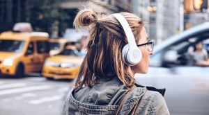 These are the most popular audiobooks of 2017