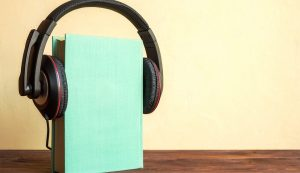 Major publishers investment in audiobooks is paying off