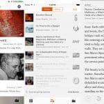 Audm is a new company that narrates popular news articles