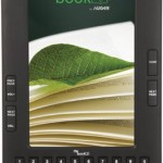 The new Augen 'The Book' e-reader is out now