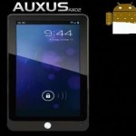 iBerry Auxus – India's Cheapest Android ICS Tablet to Debut in March