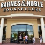 Barnes and Noble Nook Sales Decline by 29%