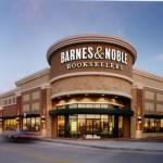 Barnes & Noble e-book store up for sale