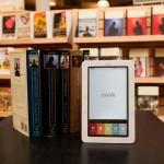 Smashwords Authors Benefit from B&N eBook Pre-Orders