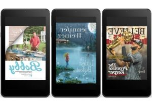 Barnes and Noble Removes $50 Nook Tablet From Store Shelves