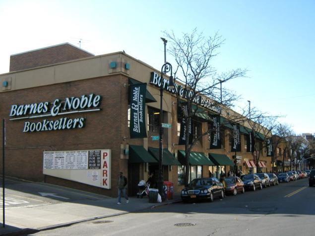 barnes-noble-forest-hills