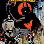 Digital Comics Best-Sellers for August 12, 2013