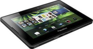 Rumor: 10 inch PlayBook plans scrapped