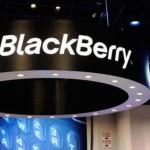BlackBerry Plans Enterprise Event For November 13th