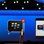 BBM Climbs to 91M Active Users