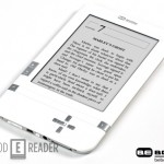 Introducing the Bebook Club S e-Reader