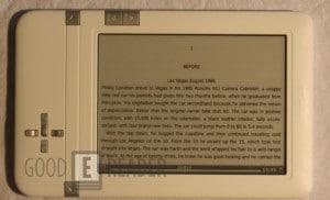 Good e-Reader Giveaway – BeBook Club S