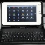 Bharat Electronics Ltd. Develops Tablet PC for Poverty Survey