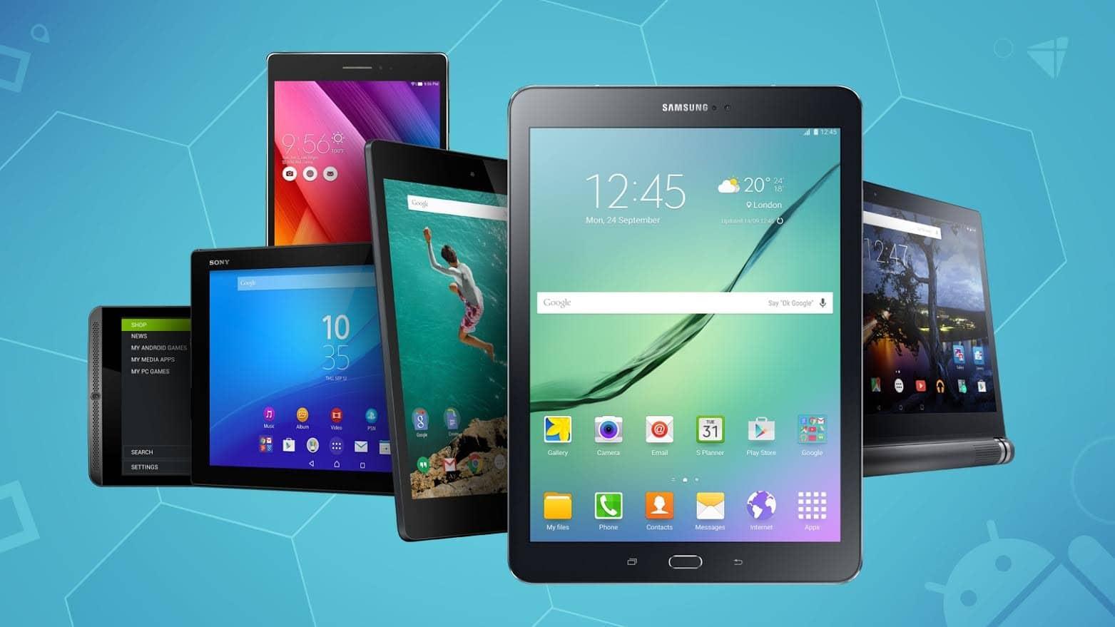 Google is no longer making tablets