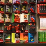 Ebooks Outselling Print in Bestseller Lists