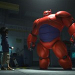Disney Big Hero 6: Bot Fight Game Coming to Android