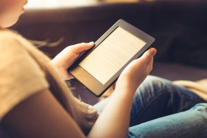 Authors can now easily gift Kindle Books with Buy For Others