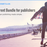 BitTorrent Bundle Sends Content Directly to Fans, But Can It Work for Books?