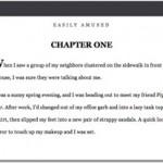 Amazon debuts Kindle for the Web