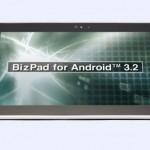 Panasonic to release BizPad tablets in Japan