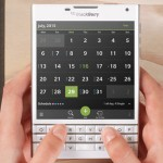 BlackBerry Roadmap Hints at Product Timelines