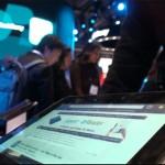 Blackberry Tablet Coming December 2010